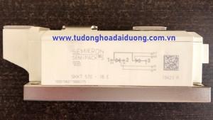 Thyristor SKKT 570/16E